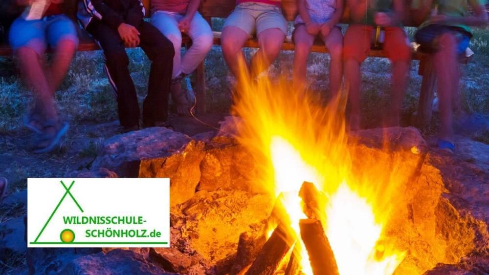 Wildnisschule Schönholz