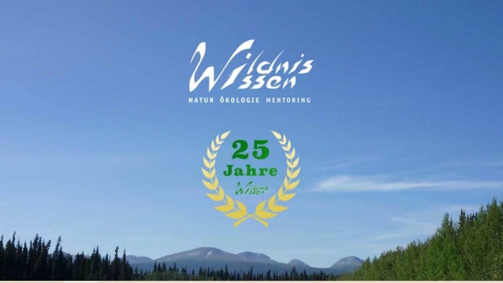Wildnisschule Wildniswissen