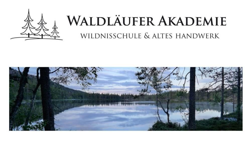 Waldläufer Akademie – Wildnisschule und altes Handwerk